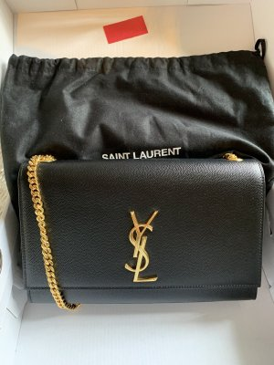 SAINT LAURENT Classic Monogramme Crossbody