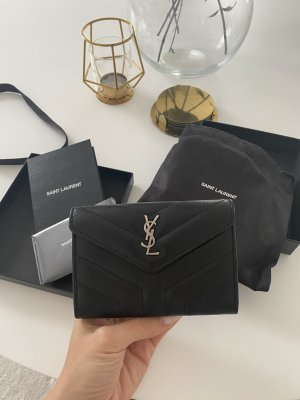 Saint Laurent Geldbeutel