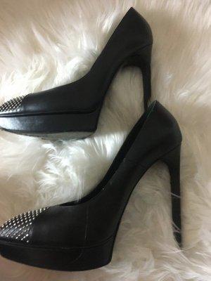 Saint Laurent Heels / pumps mit nieten