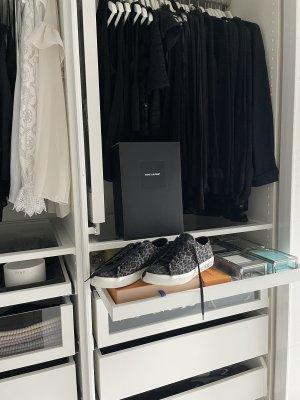Saint Laurent Leo Sneaker Fullset