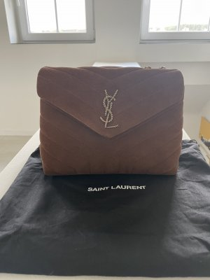 Saint Laurent LouLou Crossbody Tasche