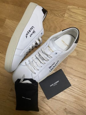 Saint Laurent Schuhe