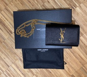 Saint Laurent Small Satchel Bag