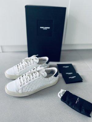Saint Laurent sneaker ✨ minimal ✨ zeitlos mit Karton & Staubbeutel inkl Schnürsenkel