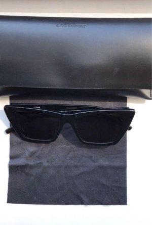 Saint Laurent Glasses black