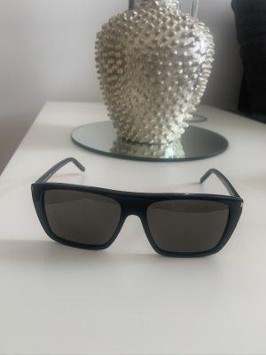 Saint Laurent Sonnenbrille schwarz