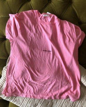Saint Laurent T-Shirt multicolored