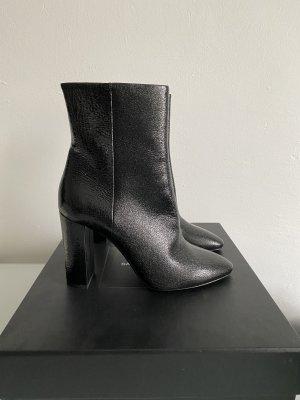 Saint Laurent YSL Ankle Boots Stiefel Lou Top