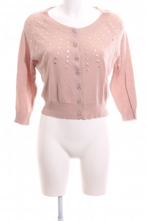 Saint Tropez Cardigan nude Casual-Look