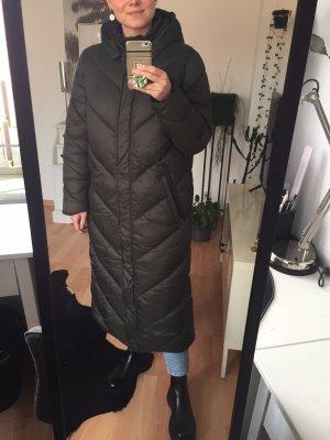Saint Tropez Quilted Coat multicolored
