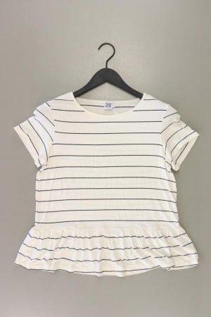 Saint Tropez Stripe Shirt multicolored viscose