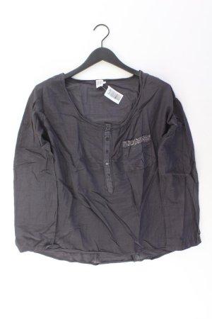 Saint Tropez Shirt grau Größe M