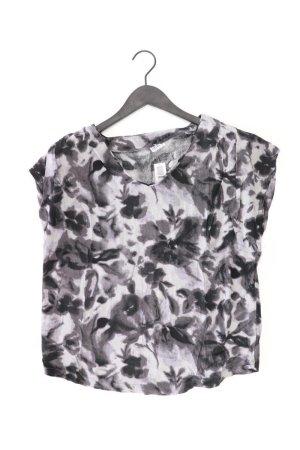 Saint Tropez V-Neck Shirt multicolored viscose