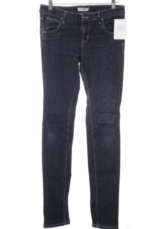 Saint Tropez Skinny Jeans blau Casual-Look