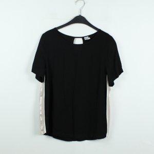 Saint Tropez T-Shirt Gr. S schwarz (19/11/442*)