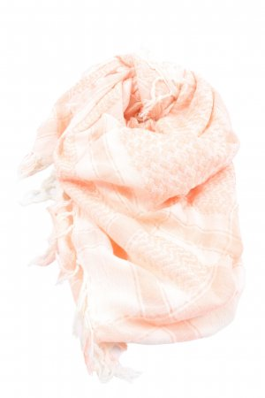 Saint Tropez Traditional Scarf pink casual look