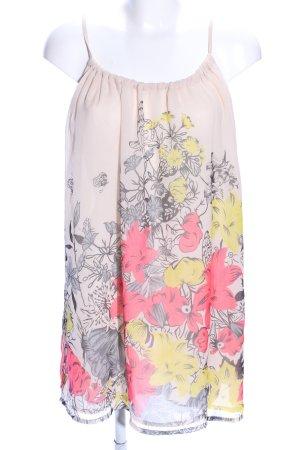Saint Tropez Trägerkleid Blumenmuster Casual-Look