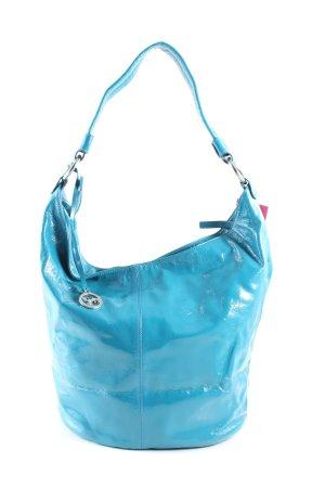 Salamander Schultertasche blau Casual-Look
