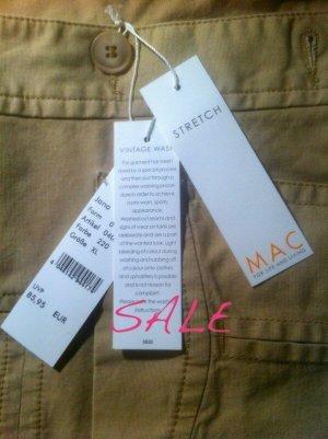"sale-25.9. ""Mac""-Blazer,(NP89,95) neu! #safariStil, #XL,#42, Baumw."