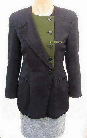 %%%   SALE   %%%  Escada Margaretha Ley Jacket Blazer Uniform Style