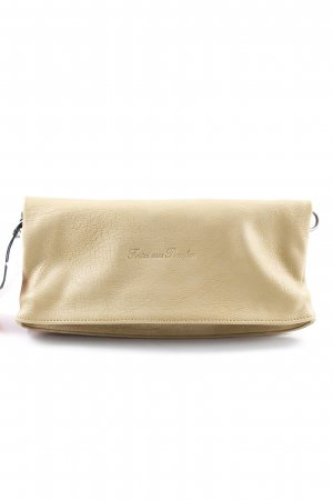 Fritzi aus preußen Shoulder Bag multicolored imitation leather