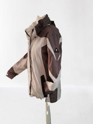 Sale!hickory outdoor Jacke 38 mit Kapuze neuwertig Neupreis:39,00