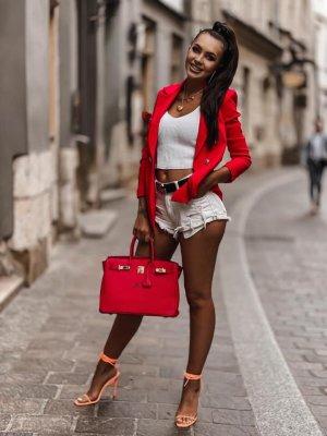 SALE - Jeans Short SEMPRE