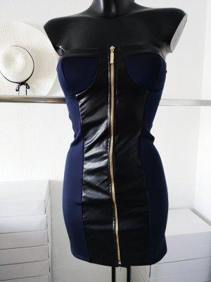 SALE ⋙•-•-•-•➤Sexy Kleid Neu m. Etikett passt bei 34/36 ◉