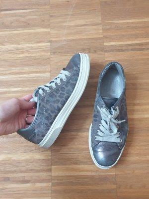 Sale! Sneaker mit Leomuster