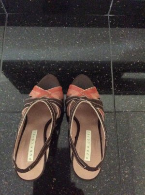 SALE ***super chic / High Heel Sandalette*** SALE