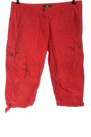 Salewa 3/4 Length Trousers red casual look