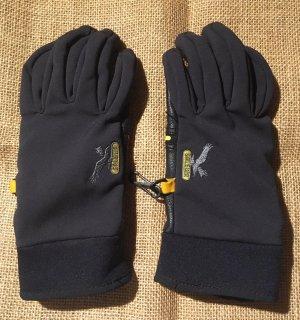 Salewa Rękawice termiczne czarny