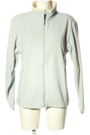 Salewa Outdoor Jacket light grey casual look