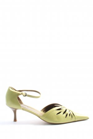 Sally O'Hara Spitz-Pumps