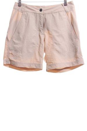 Salomon Shorts creme Casual-Look
