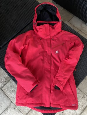 Salomon Sports Jacket pink
