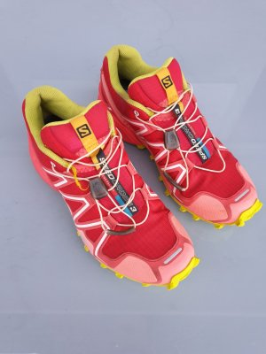 Salomon Speed Cross 3 Größe 39 1/3