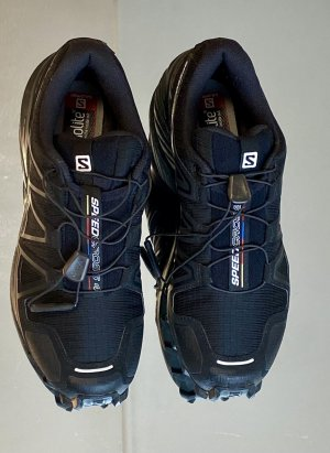 Salomon Speed Cross 4, Gr 39 1/3   (6 UK)
