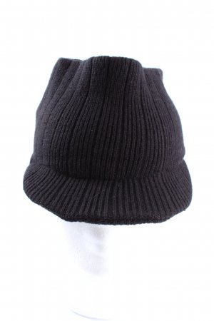 Salomon Knitted Hat black casual look
