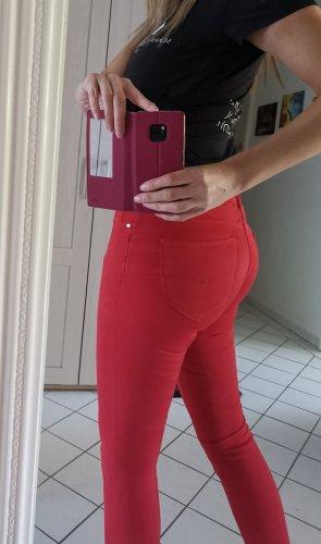 Salsa Jeans mit Push Up Effekt
