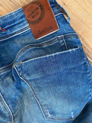 Salsa Jeans Push up