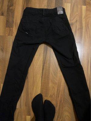 Salsa Jeans Vaquero de corte bota negro