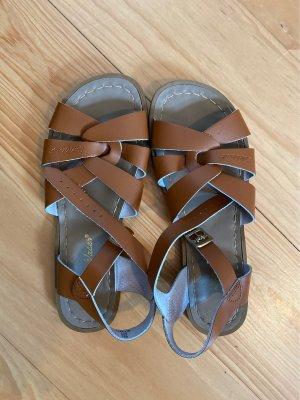 Saltwater Sandals 38