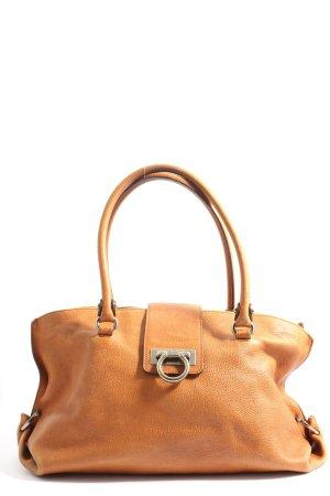 Salvatore ferragamo Handbag brown casual look