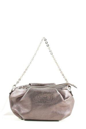 Salvatore ferragamo Mini Bag silver-colored casual look