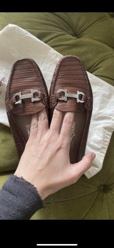 Salvatore ferragamo Mokassins Schuhe 37