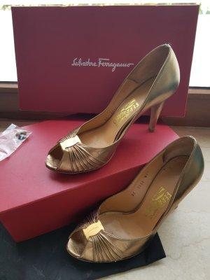 Salvatore Ferragamo - Schuhe