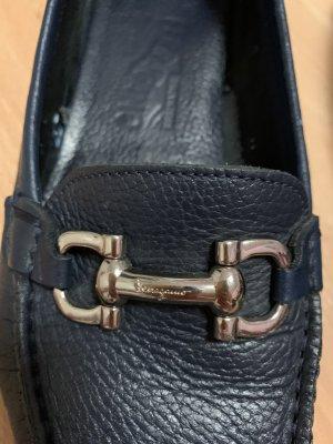Salvatore Ferragamo Schuhe Leder