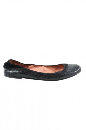 Sam edelman Bailarinas plegables negro look casual
