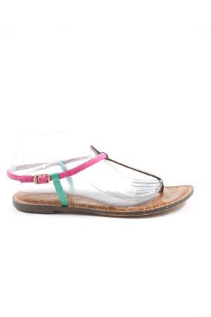 Sam edelman Flip-Flop Sandals multicolored casual look